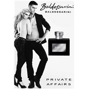 Baldessarini  private affrairs 90ml