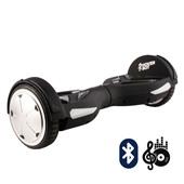 Гироскутер Hoverbot A5 черный матовый (Bluetooth-музыка + сумка + пульт)