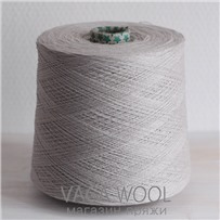 Пряжа Coast  Голубь 057, 350м в 50 г, Knoll Yarns, Dove