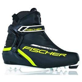 Ботинки NNN Fischer RC3 SKATE S15615, интернет-магазин Sportcoast.ru