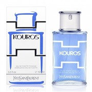 Yves Saint Laurent Туалетная вода Kouros Eau de Toilette Tonique 100 ml (м)