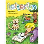 Letterfun. Pupil's Book. Beginner. Учебник