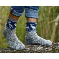 Набор для носков REINDEER размер 42-44 Автор Новикова Светлана