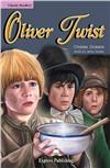 oliver twist classic reader
