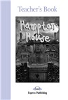 hampton house teacher's book - книга для учителя (new)
