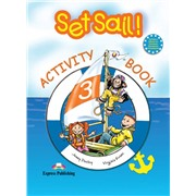 set sail 3 activity