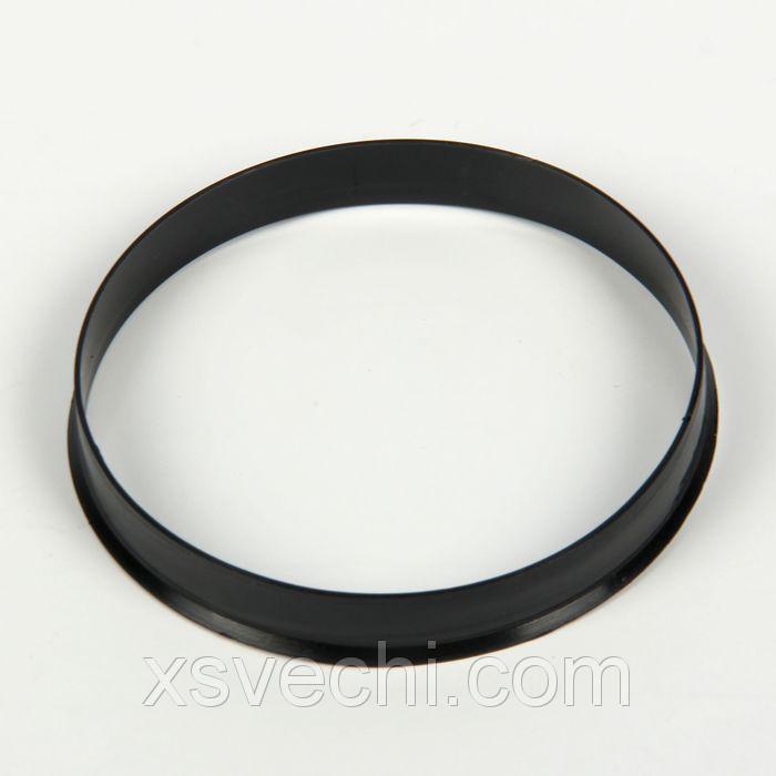 Кольцо установочное LS, ABS, диаметр наружний 74,1 мм, внутренний 72,6 мм