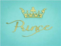 Prince с короной