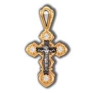 Распятие Христово. Православный крест