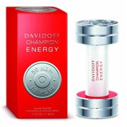 Davidoff Champion Energy 90 мл