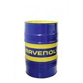 """Моторное масло """"RAVENOL"""" SNOWMOBILES Полусинтетика 2-Takt, (60л) Бочка"""