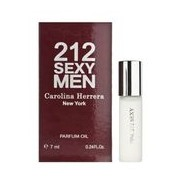 CAROLINA HERRERA - 212 SEXY MEN. M-7