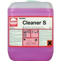 CLEANER S, 1 л