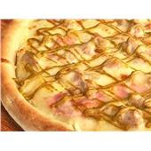 Стандартная пицца цыпленок BBQ