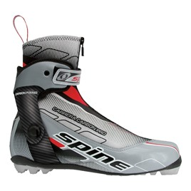 Ботинки NNN SPINE Carrera Carbon PRO 198, интернет-магазин Sportcoast.ru