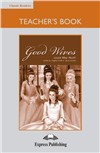 good wives teacher's book - книга для учителя