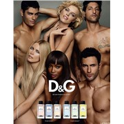 Dolce & Gabbana 14 la Temperanse 100ml