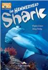 The Hammerhead Shark. Reader. Книга для чтения.