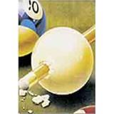 "Постер ""Fast Breack"", интернет-магазин товаров для бильярда Play-billiard.ru"