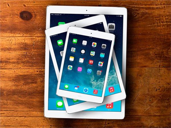 Производство нового большого iPad может быть отложено до сентября