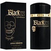 Paco Rabanne Black XS L'Aphrodisiaque for Men 100 мл
