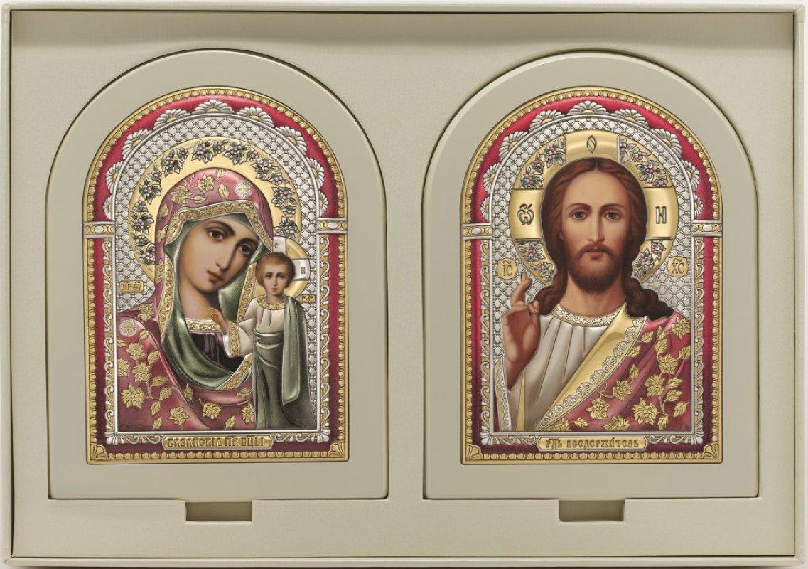 О Венчальных иконах