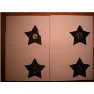 Годовой набор 1969 в конвертах, редкий