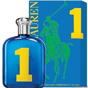 Ralph Lauren Big Pony Collection 1 125 Мл