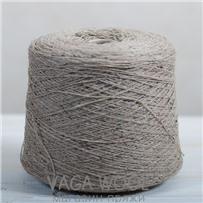 Пряжа Твид-мохер Перо 2715, 200м/50г Knoll Yarns, Mohair Tweed, Feather