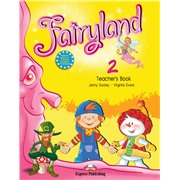 fairyland 2 teacher's book - книга для учителя (with posters)