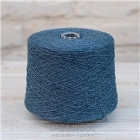 Пряжа Coast, Марлин 033, 350м в 50г, Knoll Yarns, Marlin