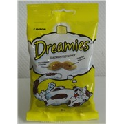 DREAMIES с Сыром 30г*19