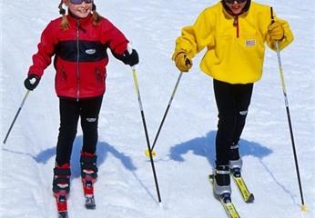 Как подобрать беговые лыжи и палки по росту интернет-магазин Sportcoast.ru