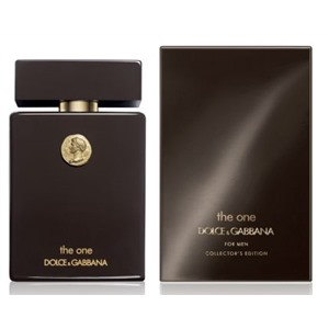 D&G Туалетная вода The One Collector's Edition For Men 100 ml (м)