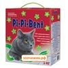"""Pi-Pi-Bent 5кг """"Сенсация свежести"""" (коробка) комк. наполнитель д/кошек"""