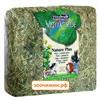 Сено (Vitakraft) Vita Verde  луговое с цветами шиповника 0.5кг