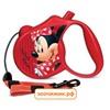 """Рулетка Triol-Disney WD1004 """"Minnie"""" трос 5м до 20кг М"""