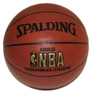 Spalding NBA GOLD №7