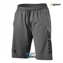 Спортивные шорты GASP № 89 Mesh Pant, Grey