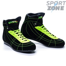 Кроссовки ENERGY 1999 INVICTUS BLACK YELLOW/FLUO