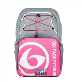 Спортивный рюкзак PURSUIT BACKPACK 300 серый/розовый/белый