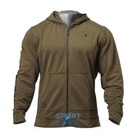 Толстовка GASP Annex zip hood, Military olive