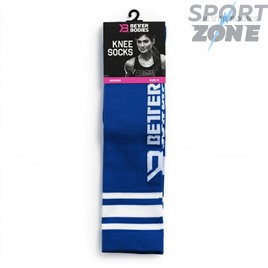 Гольфы Better Bodies Knee Socks, Strong Blue