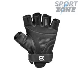 Перчатки Better bodies Pro Gym Gloves, Black/Black