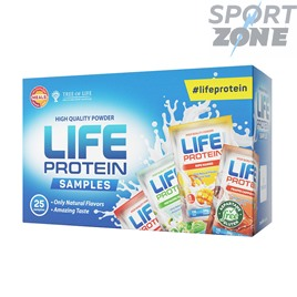 Life Protein Samples 25 servs