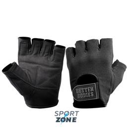 Спортивные перчатки Better Bodies Basic gym gloves