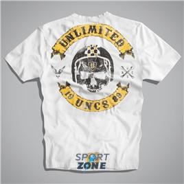 Мужская футболка US RENO WHITE UNCLE SAM