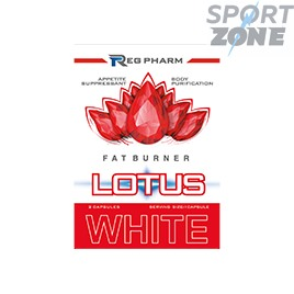 Reg Pharm ПРОБНИКИ Lotus WHITE
