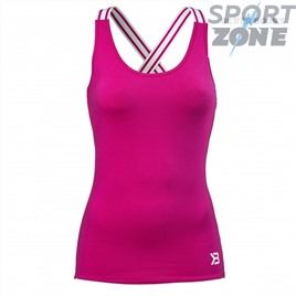 Спортивный топ Better Bodies Perfomance Shape Top, Hot Pink
