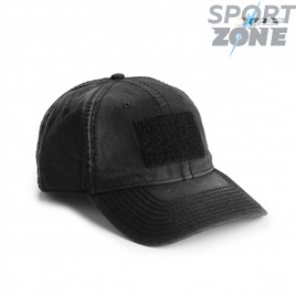 Кепка GASP Utility Cap, Washed Black